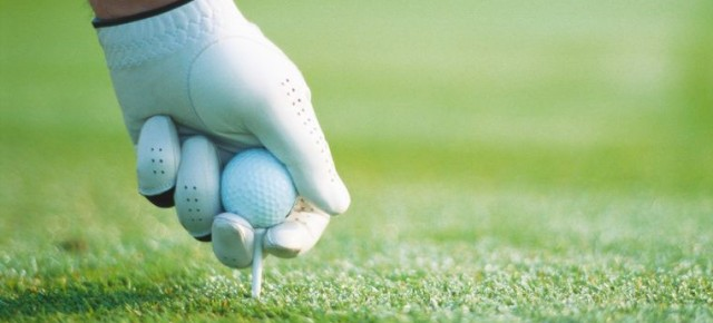 GOLF'S BILLION POUND IMPACT REVEALED