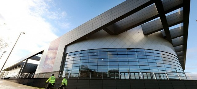 Greenleaf support Successful Tree planting at the Glasgow 2014 Commonwealth Games Arena