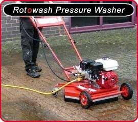 pressurewasher