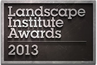 The Landscape Institute Awards 2013