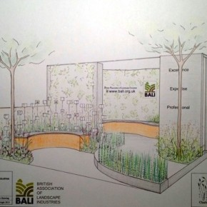 SureSet to Feature at the 2013 Chelsea Flower Show
