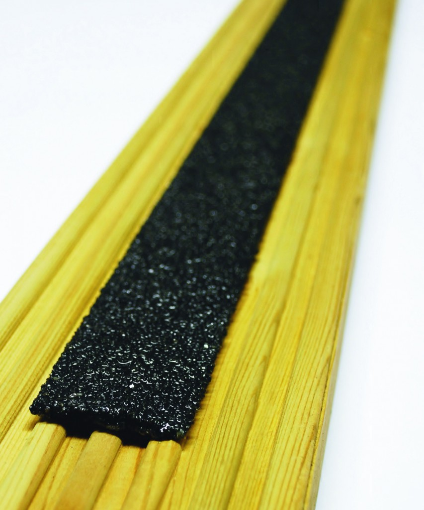 50mm Black Decking Strip final