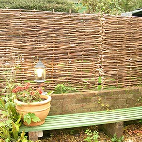Chairworks – Suppliers of natural garden products