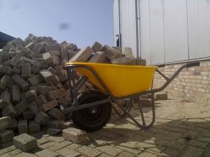 SiteBlazer 750 paving - 1024