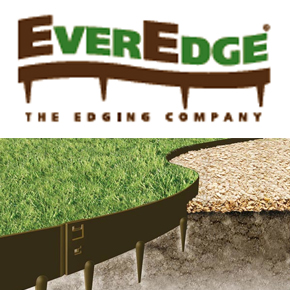 EverEdge – Brilliant edging products for every project
