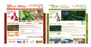 Invasives&Moss