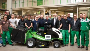 Last Etesia H100 made (2)
