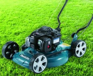 Mak1533 PLM4817 mulching lawnmower
