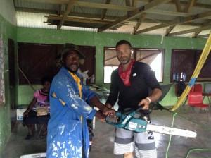 Mak1546 DART gift Makita chainsaw