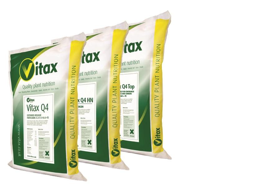 Vitax Q4 image