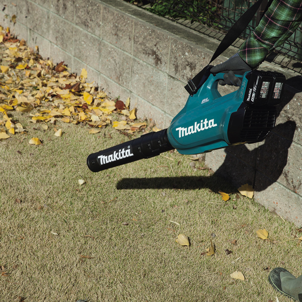 Makita Expands Twin 18V (36V) Machines For Grounds Care Operators