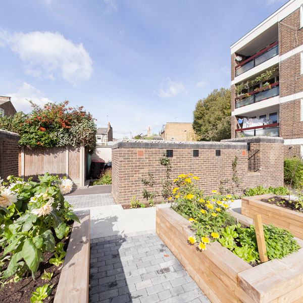 Urban Climate Proofing – Take The Tour