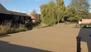 Clearstone-case study-Hertford-4-resin bound