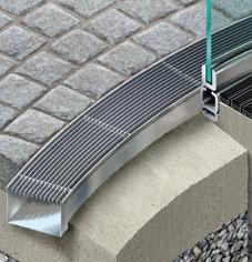 Hauraton Customised Drainage Solutions