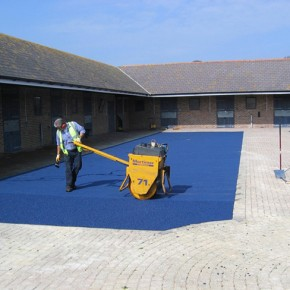 SCHOOLS AND UNIVERSITIES USE BITUCHEM FOR BETTER LANDSCAPES