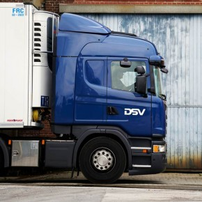 DSV   Global Transport and Logistics – Transporting your goods in a safe, secure and timely fashion.