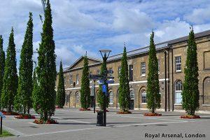 royal-arsenal-london