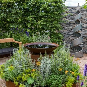 Practicality Brown: Instant Landscape Specialists