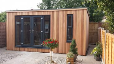The ultimate guide to garden rooms and why you need one in your garden