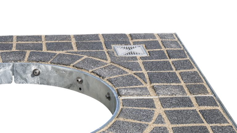 GreenBlue Urban announce brand new Tree Grille!