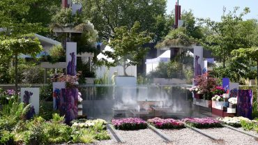 Chilstone win 5 Star Award for a Second Year Running at RHS Chelsea Flower Show