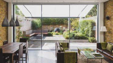 Tooting Urban Garden