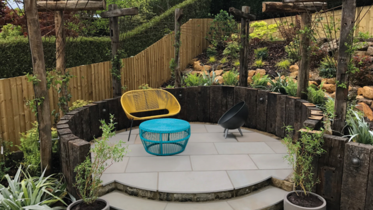 Top tips for creating the perfect summer garden