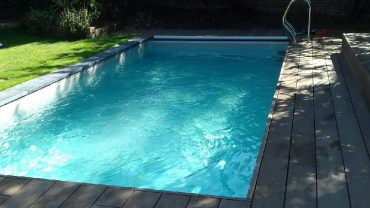 H2O Swimming Pools Ltd