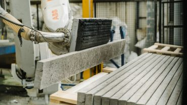 FP McCann's Precast Concrete Fencing Division – Stronger through Investment