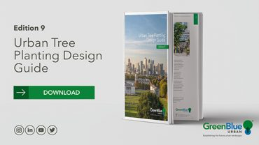 GreenBlue Urban publish Edition 9 – The New Design Guide!