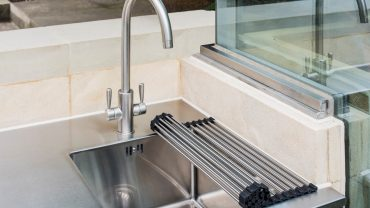 GEC ANDERSON STAINLESS STEEL OUTDOOR KITCHENS
