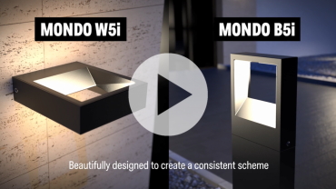 An exciting new range of decorative bollard and wall mounted luminaires