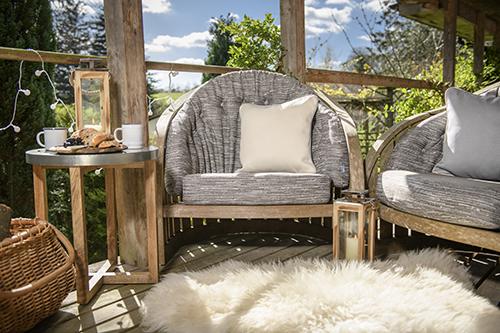 extex alpine  indoor comfort and style for outdoor living
