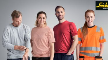 Its Time To Stay Cool At Work – with Snickers Workwear