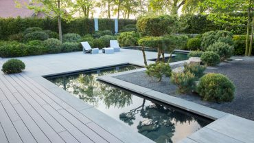 THE COMPOSITE DECKING COLLECTION FROM HAVWOODS