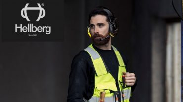Hellberg Safety PPE and Snickers Workwear – Comfort and Safety Combined.