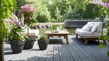 Classic Garden Design for the Modern Romantic