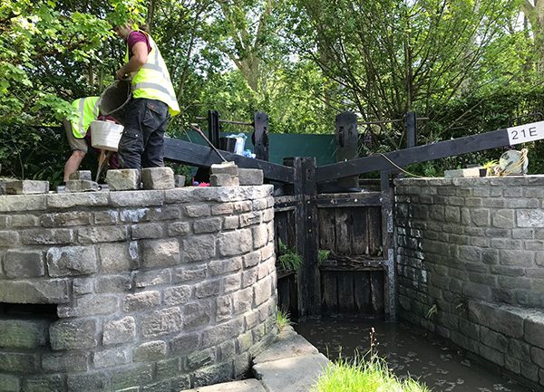 MAKITA POWERS 'WELCOME TO YORKSHIRE' GARDEN AT THE RHS CHELSEA FLOWER SHOW 2019