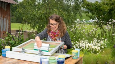Brewin Dolphin Brings Artisan Magic To Its RHS Chatsworth Flower Show Garden