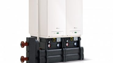 NEW GB162 V2 COMMERCIAL WALL-HUNG BOILER ADDED TO GOVERNMENT'S FLAGSHIP ENERGY SAVING SUBSIDY SCHEME