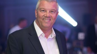Des Stokes promoted to Key Account Director at Global Stone