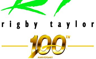 Join Rigby Taylor In Its  Centenary Anniversary Celebrations At Saltex!