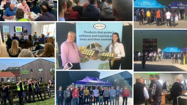 Customers and Suppliers join Green-tech at their open day to celebrate their 25th anniversary