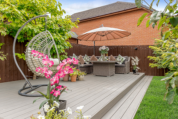 Greensquares Launches DeckPlus Composite Decking