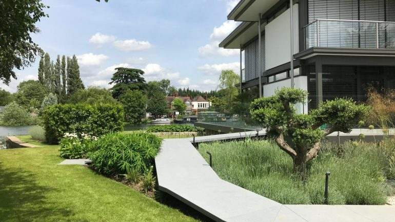 Simply Green Landscapes takes home the Supreme Winner title  at the APL Awards 2020
