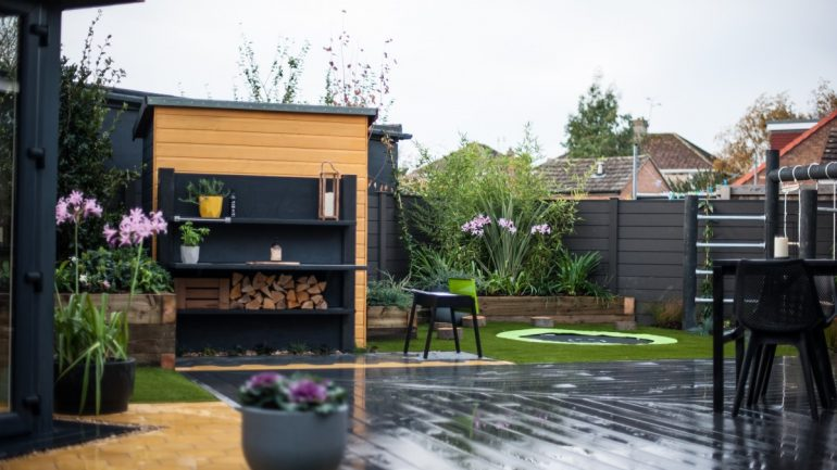 Love Your Home and Garden Case Study by EnviroBuild