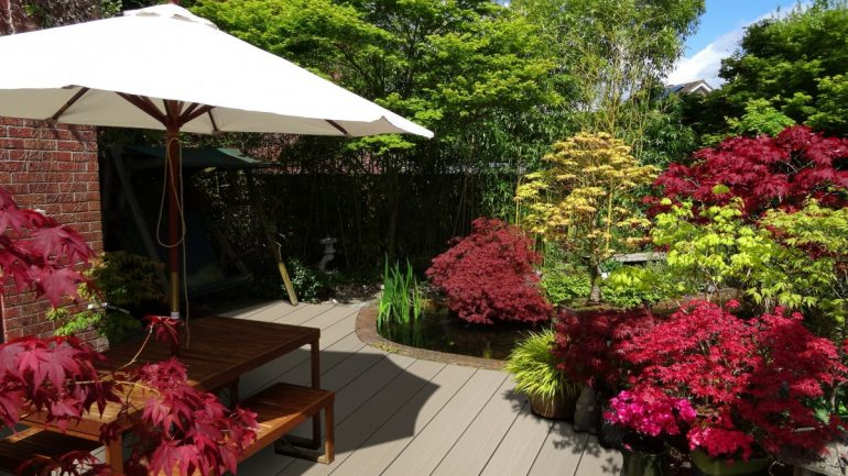 Sustainable decking manufacturer Composite Prime expands landscaping offering with the launch of HD Deck Pro