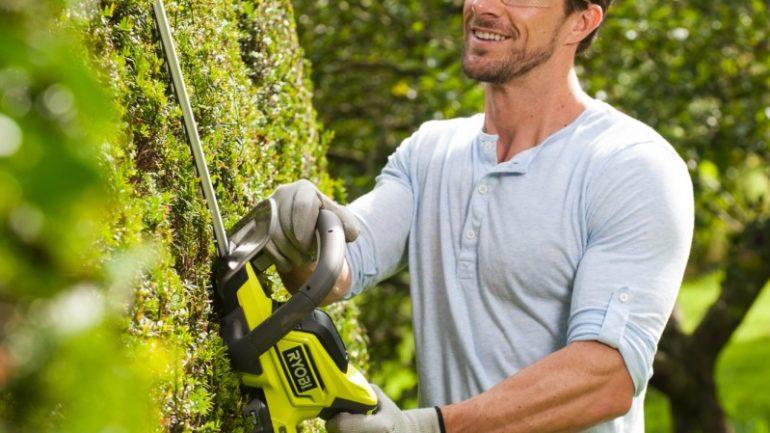 Garden Tool Tips