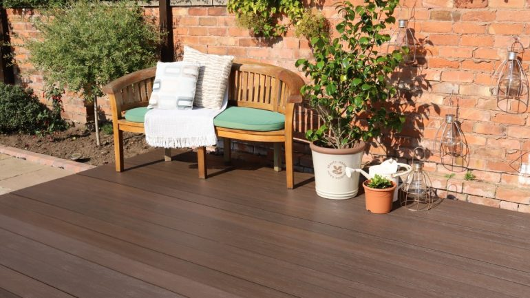 NeoTimber's all-weather decking solutions