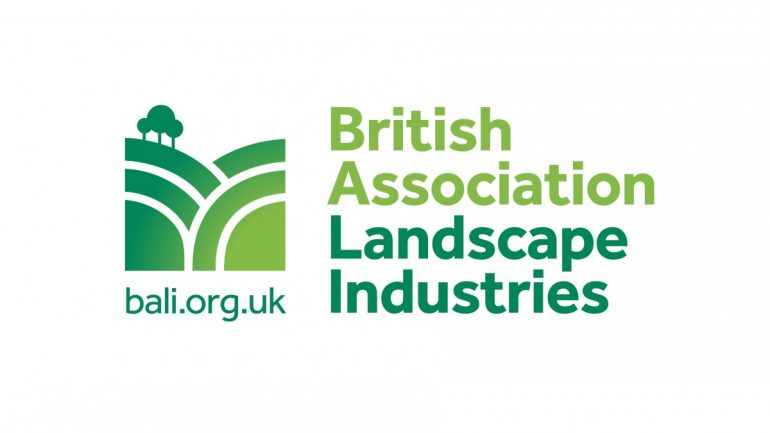 British Association of Landscape Industries launches fresh new brand